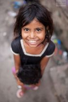Slumdog Girl
