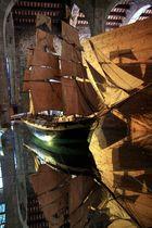 smal ship