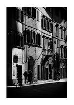 Small Talk in Florenz