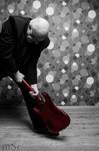 Smashin my guitar?