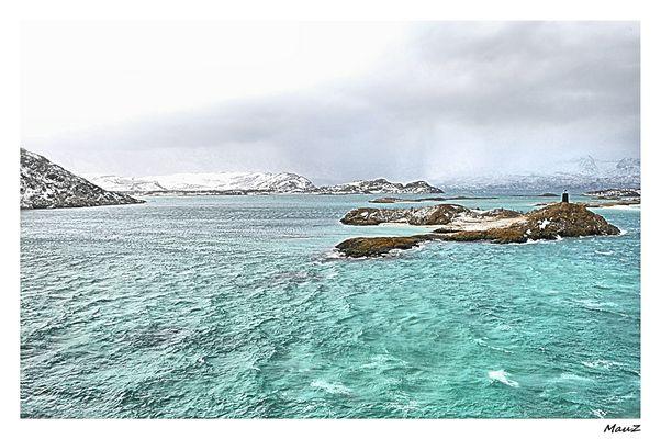 .... Smeraldo nordico