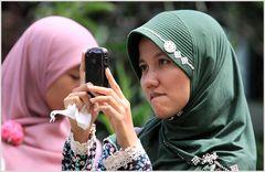 Smile- Kebun Raya Bogor