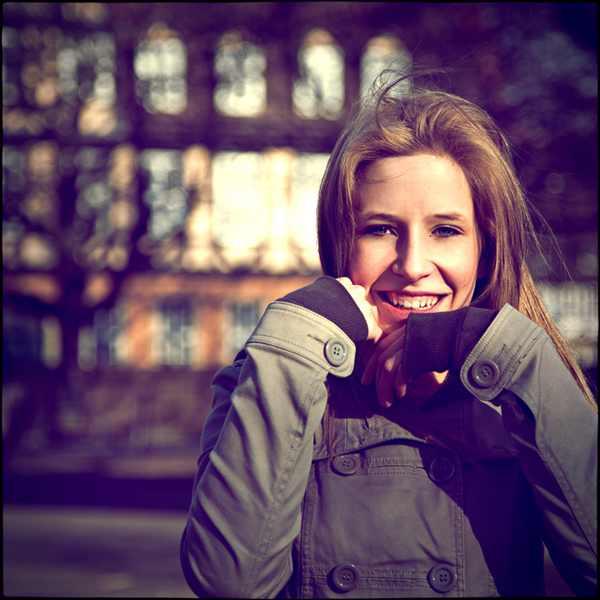 Smile - Ungeschminkte Wahrheit :-D
