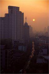 Smog-Alarm