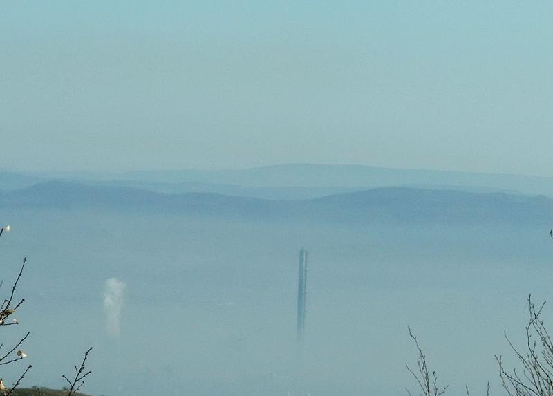 Smog an fog
