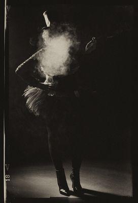 Smoke......