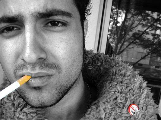 SMOKE - DON`T SMOKE