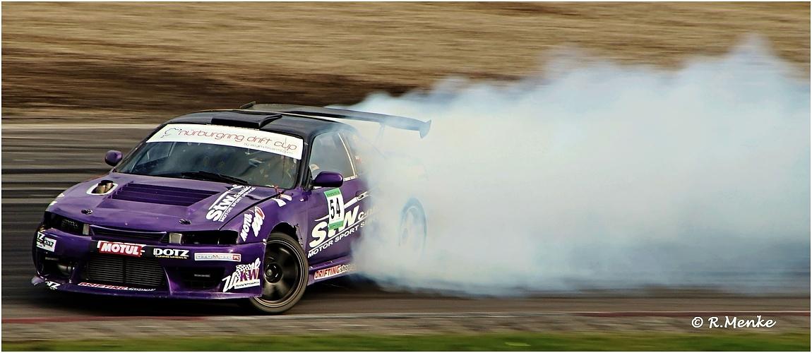 Smoke-Machine....