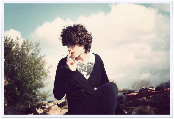 Smoke & Sky