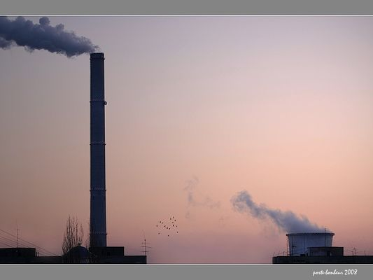 Smokestack Concerto