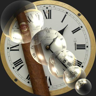 Smoketimer