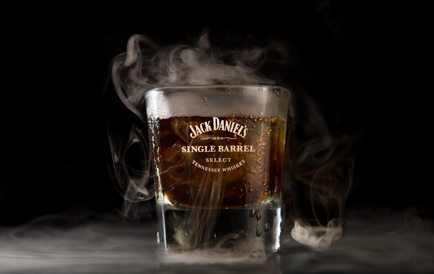 smokey Whiskey