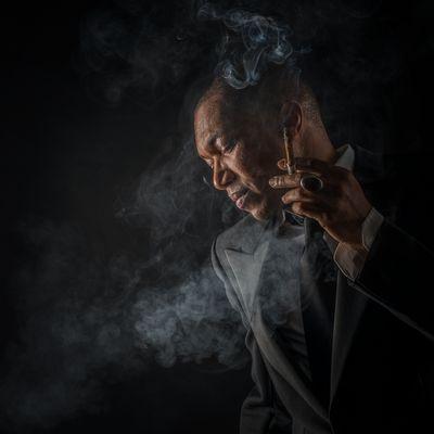 Smoking !!