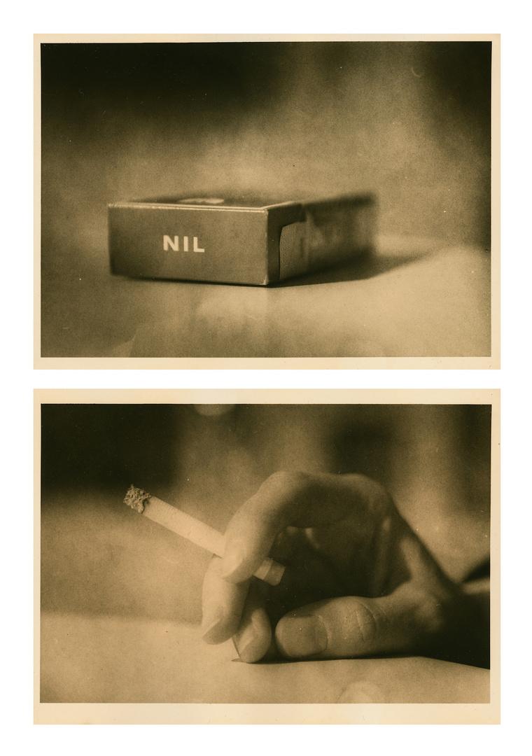 - smoking -