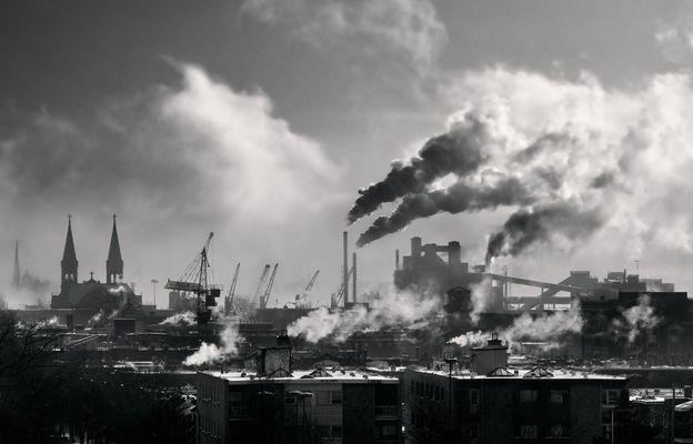 Smoky City