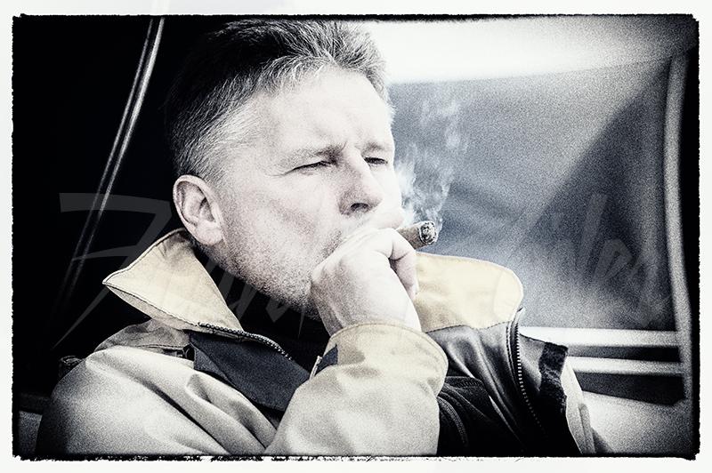 smoky Pitt