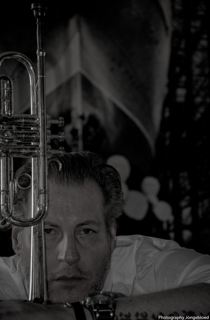 Smooth Jazz Trompeter Christiaan 2013