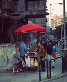 Snack am Abend (Macau 1999)