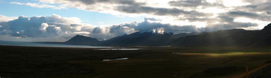 Snaefelljökul / Iceland