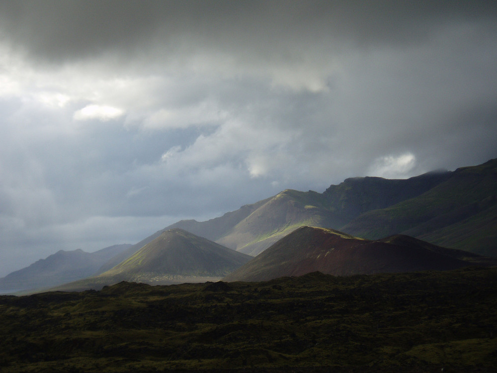 Snaefellsnes - Islanda