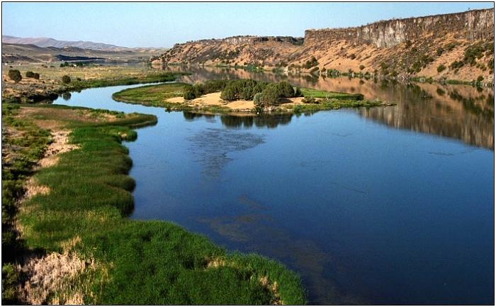 Snake River Valley - Idaho