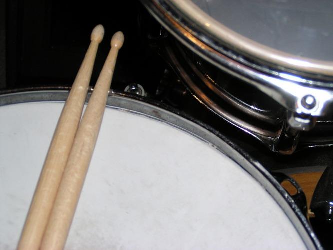 Snare&Sticks