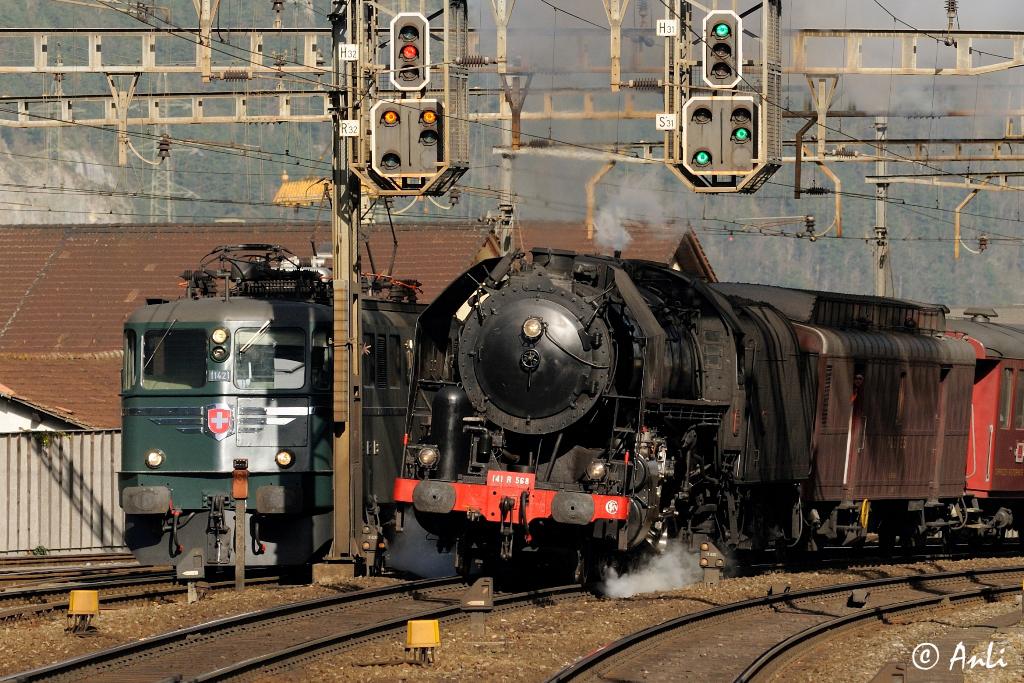 SNCF 141 R 568