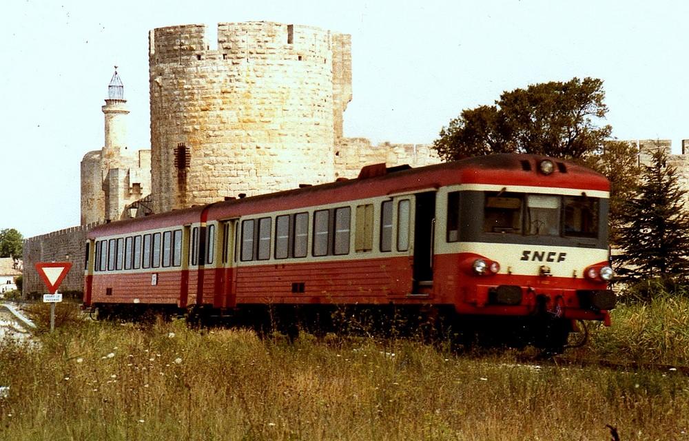 SNCF. 1979