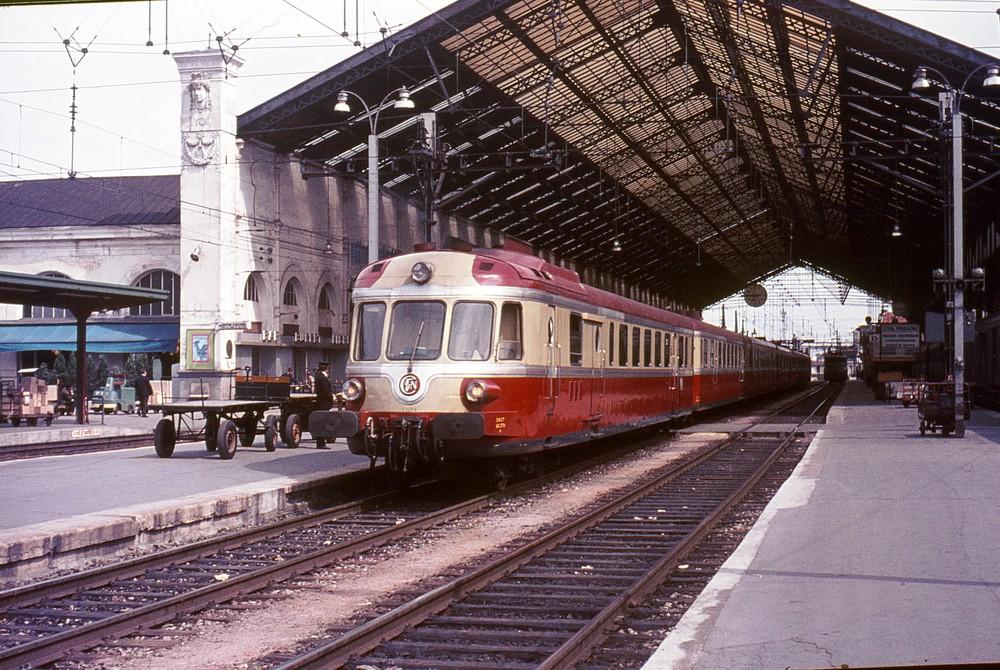 SNCF Frankreich 2