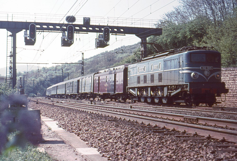 SNCF Frankreich 3