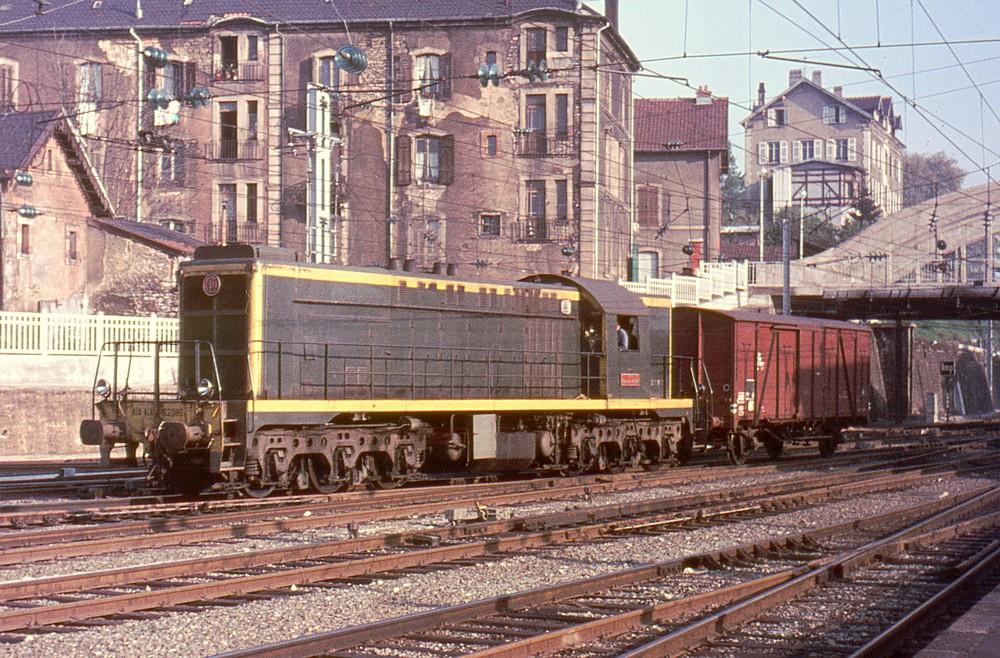 SNCF Frankreich 5
