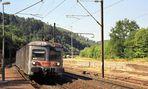 SNCF-Strecke 103 VI