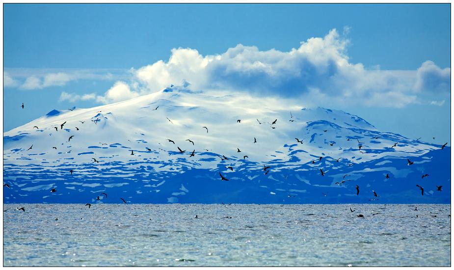 Snæfellsjökull Nord