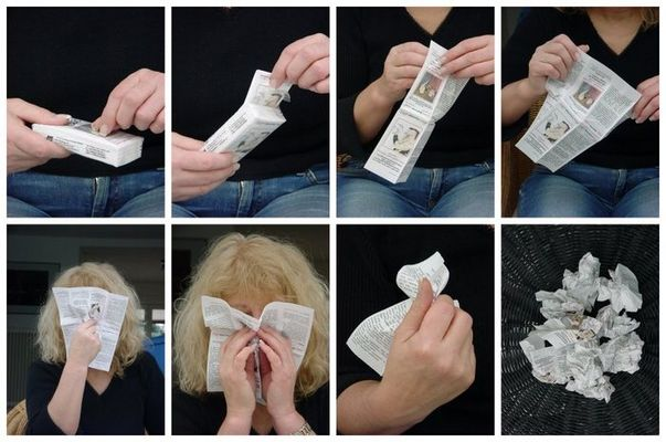 Sniff - Die Taschentuchzeitung