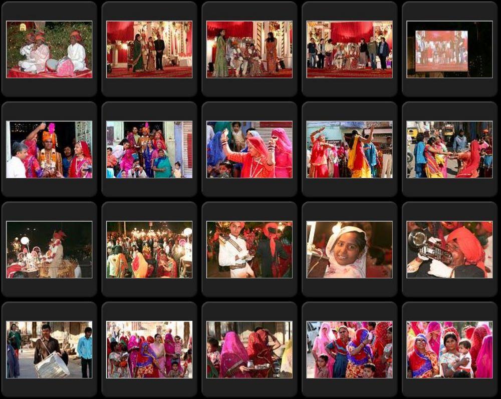 snip 4 indische Hochzeiten