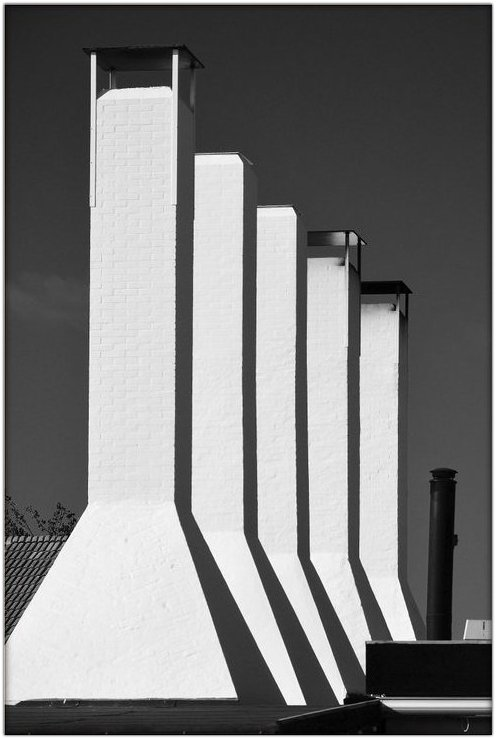 Snogebaek Rogieri, Bornholm