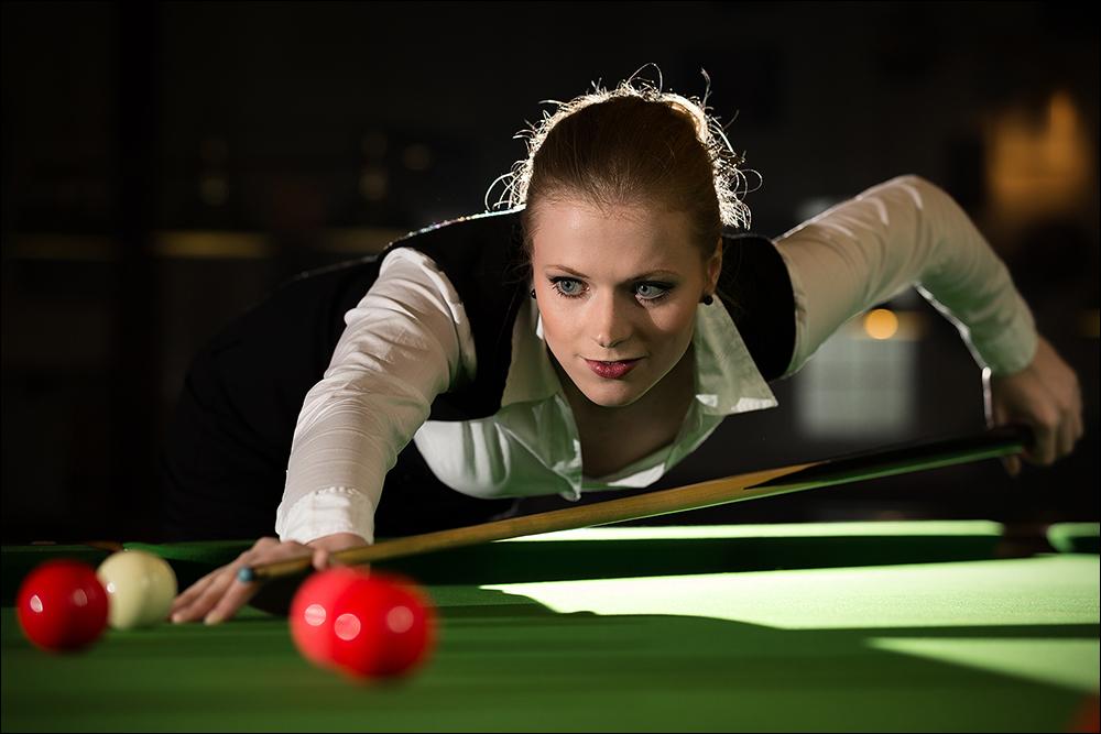 Snooker #5