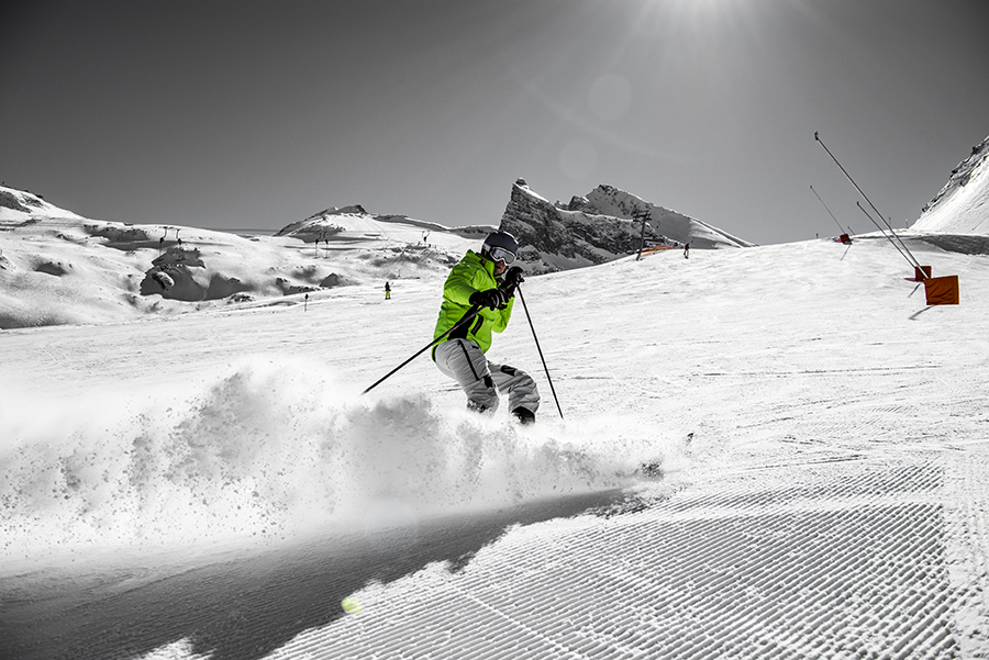 Snow & Fun