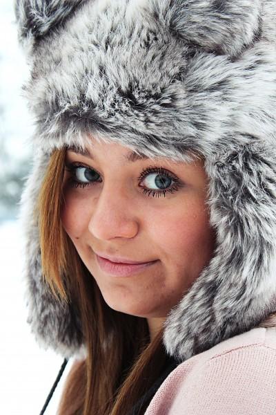 Snow is Love