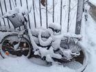 Snow-Mobil