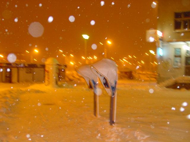 Snow Phone
