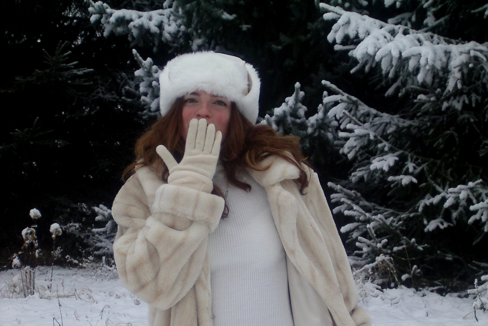 Snow Princess II