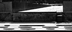 snow wedge