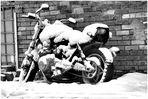snowbike auf wunsch in sw