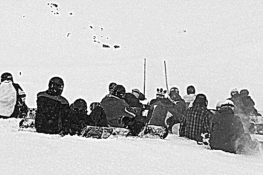 Snowboard lernen