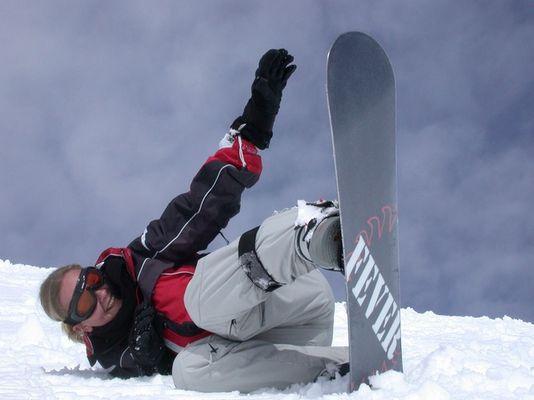 Snowboard Style