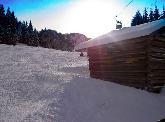 Snowboard-Sun-Fun