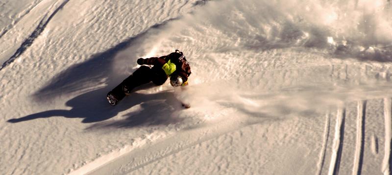 Snowboard vs skate