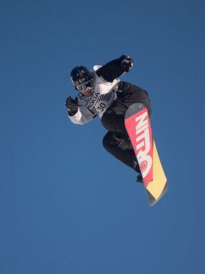 snowboard worldcup winterberg 2006