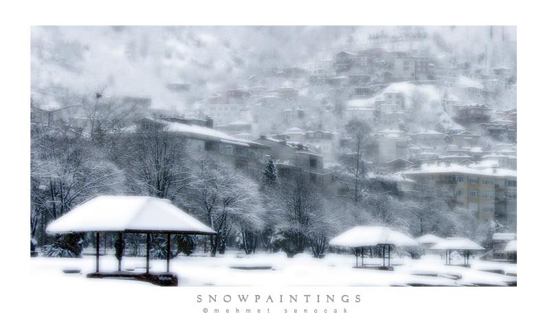snowpaintings